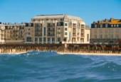 Hotel in der Bretagne